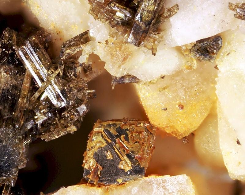 Minerals Photo Gallery